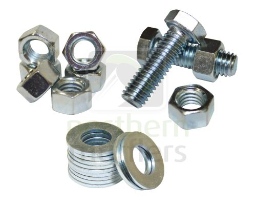 Universal Nuts, Bolts, Gaskets