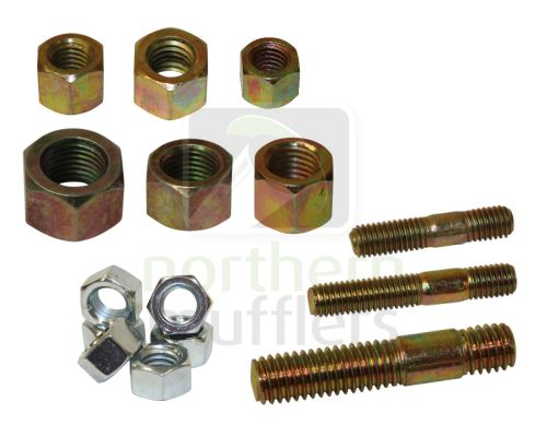 Studs, Nuts, Washers