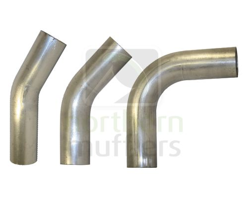 Aluminised Bends