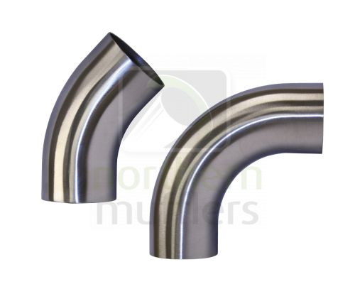 Stainless Steel Engineering Bends