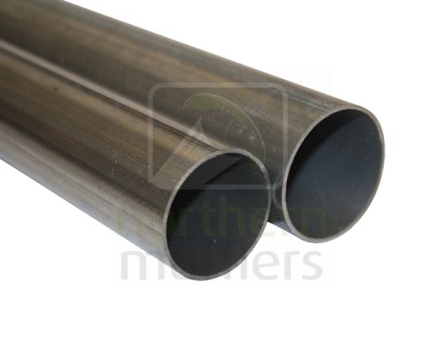 Aluminised Tube