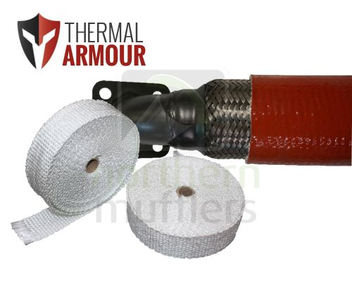 Thermal Armour