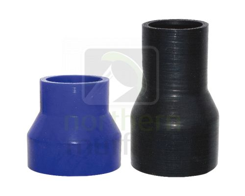 Silicone Reducers