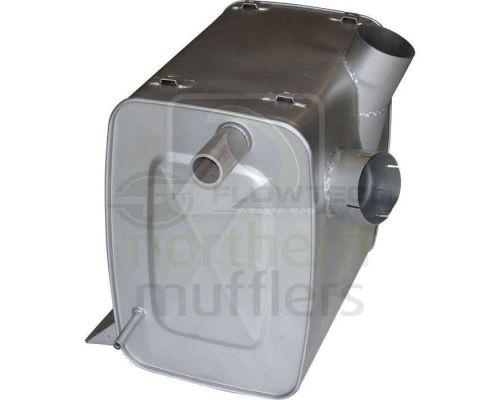 Direct-Fit Mufflers