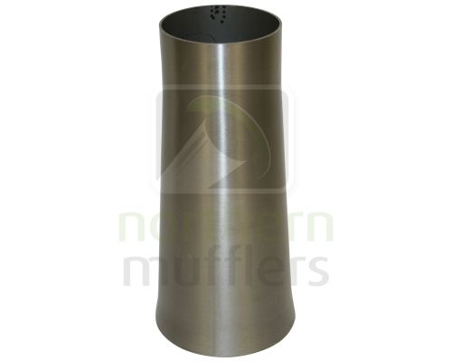 Tapered Cones - Stainless Steel