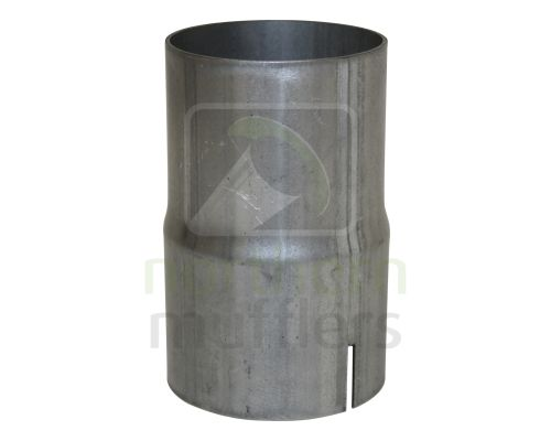 Aluminised Single Coupler