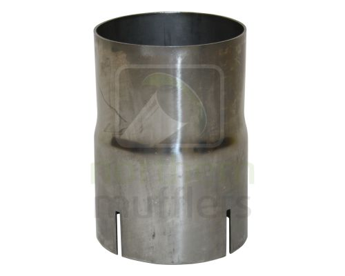 Stainless Steel Single Coupler