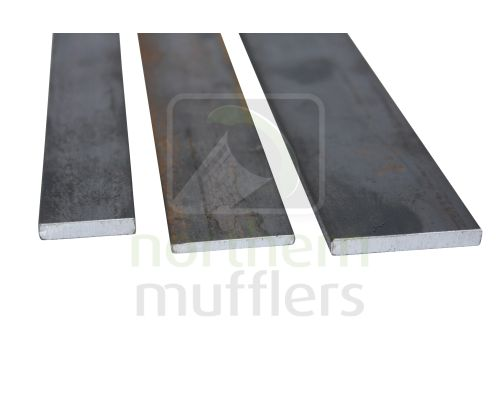 Mild Steel 25mm Wide Flat Bar