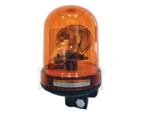 Pole Mount Halogen Beacon