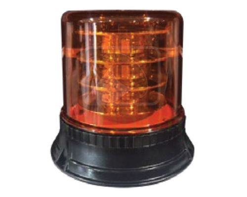 LED Rotating Amber Beacon