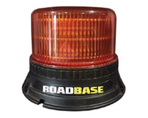 LED Amber Rotating Beacon
