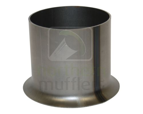 Mild Steel 22° Lipped Flanges - Plain