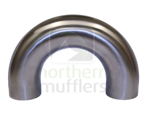 180º Stainless Steel Bends - 316 Grade