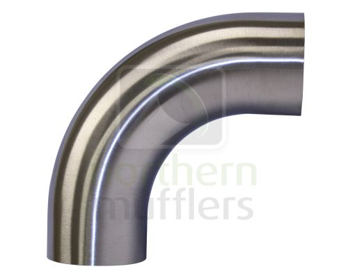 90º Stainless Steel Bends - 316 Grade