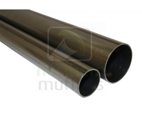 Mild Steel Tube - 1.6mm