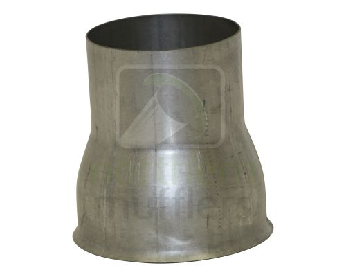 Aluminised Tilt Cab Joiner - Bell Only