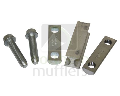 Lap Joint Bolt Kit