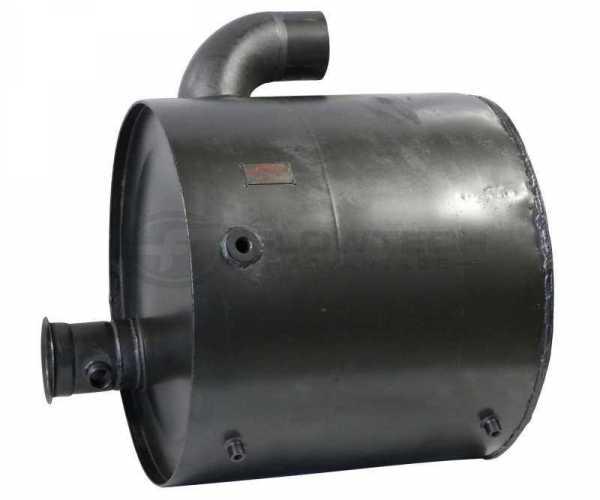 MSO2020 400 SCR