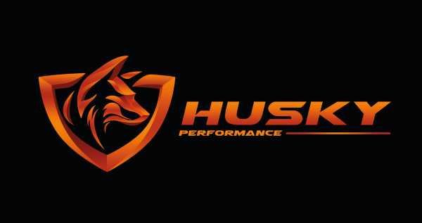 Husky Stainless 409