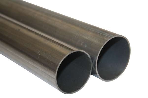 What is Aluminised Steel?
